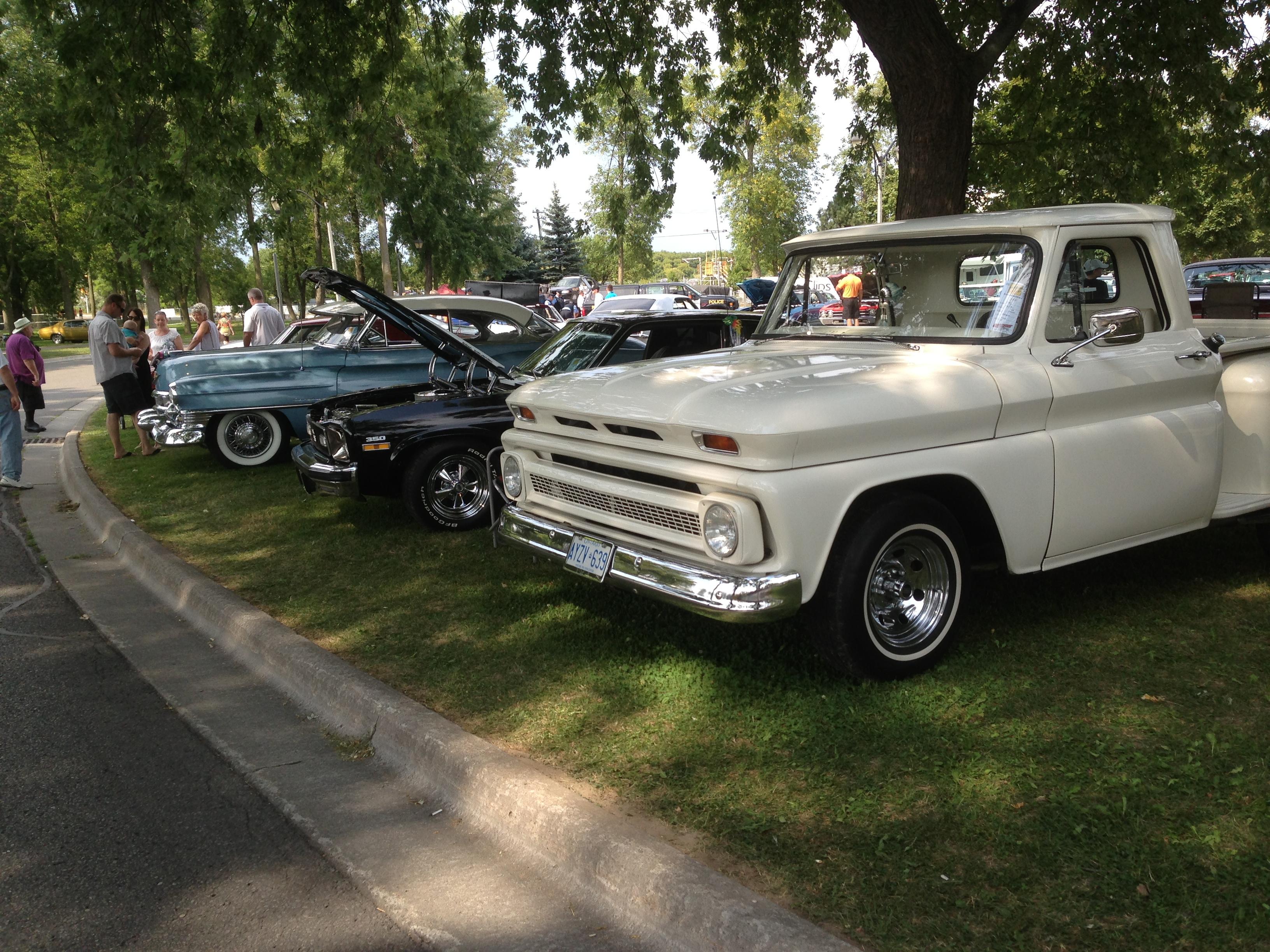 classic car | solutions driven